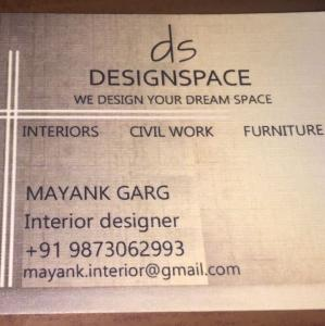Designspace - Ghaziabad - Architect