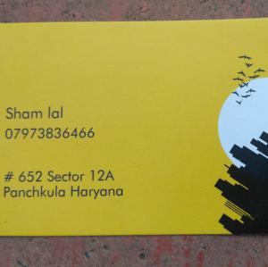 Shiva Builders And Contractors - Panchkula - Builder
