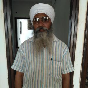Mota Singh - Kharar - Carpenter