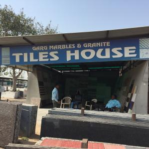 Garg Marbles And Granite - Mohali - Marble Supplier