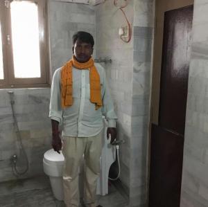 Vinod Kumar - Patna - Plumber