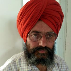 Nirmal Singh - Mohali - Contractor
