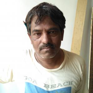 Kishore Sharma - Chandigarh - Carpenter
