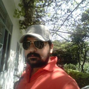 Venkey Thakur - Kharar - Property Dealer