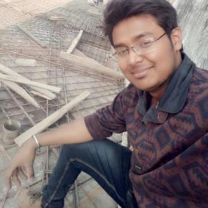 Sanchit Jaiswal - Bareilly - Contractor