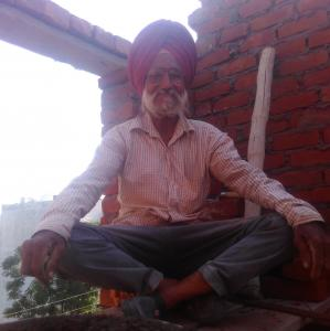 Bhupinder Singh - Chandigarh - Contractor