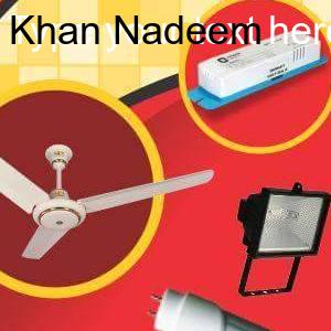 Khan Nadim - Surat - Electrician