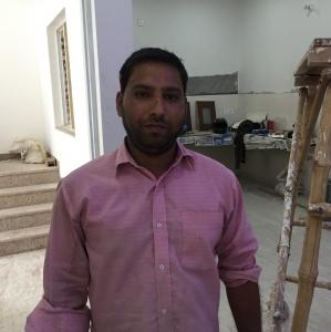 Harpreet Singh - Mohali - Carpenter