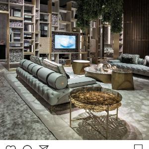 Water interior design - Moga - Architect