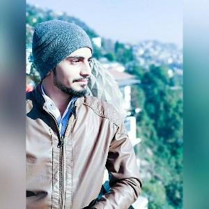 Ameer Hamza - Dehradun - Architect