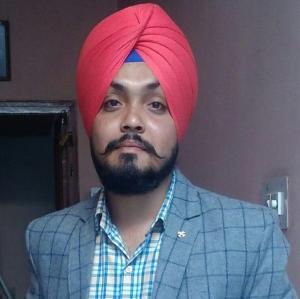 Amritpal Singh - Ludhiana - Contractor