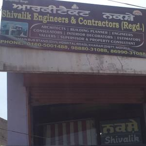 Shivalik Engineers And Contractors - Kharar - Architect