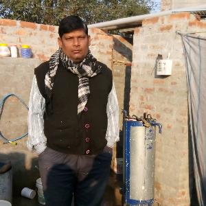 Ali contractor - Sangrur - Painter
