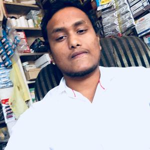 Shivam Jaiswal - Khalwa - Electrical Supplier