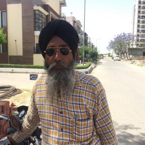 Nachhatar Singh - Kharar - Contractor