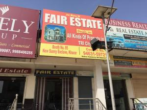 Fair Estate - Mohali - Property Dealer