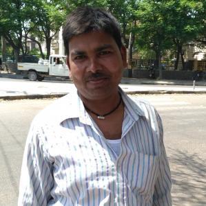 Ram Naresh - Mohali - Contractor
