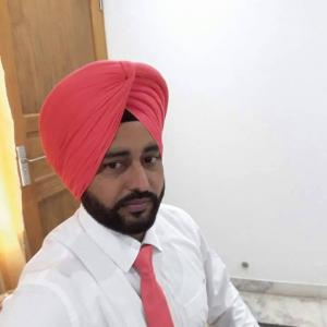 Bhupinder Singh - Mohali - Building Material Supplier