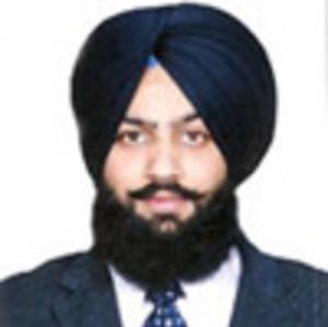 Simranjeet Singh - Mohali - Architect