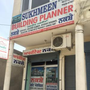 Sukhmeen Building Planner - Kharar - Architect