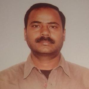 Parbhu Das - Gurgaon - Electrician