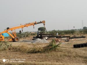 Krishna Builder - Palwal - Builder