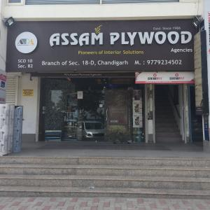 Assam Plywood Agencies Pvt Ltd - Mohali - Plywood Supplier