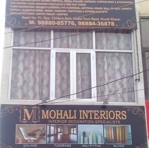 Nitin Goyal - Kharar - Contractor
