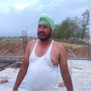 Bhola Thekedar - Rajpura - Contractor