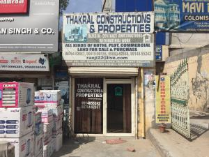 Thakral Constructions And Properties - Mohali - Contractor