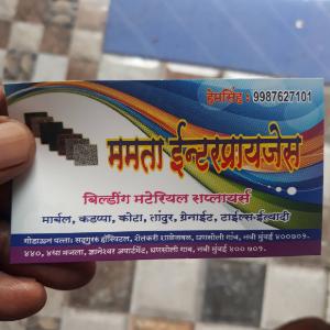 Hemsingh Tawar - Navi Mumbai - Marble Supplier
