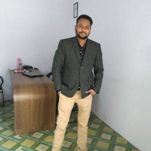Nipun Shukla - Bhopal - Contractor