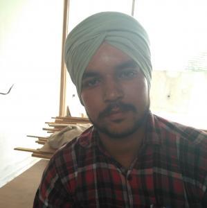 Jaspreet Singh - Mohali - Electrician