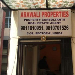 Arawali Associate - Noida - Property Dealer