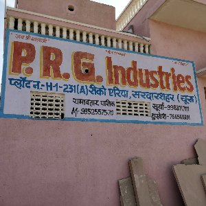 PRG industry - Sardarshar - Building Material Supplier