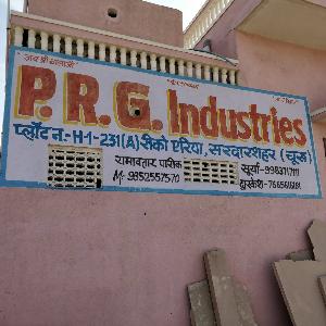PRG industry - Sardarshar - Building Material Supplier