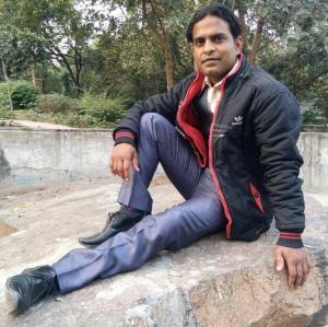 Hasnain Raza - Delhi - Contractor