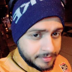 Parvez Chouhdary - New Delhi - Contractor