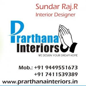 Parthana Interiors - Bangalore - Contractor
