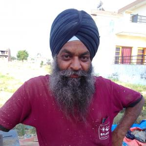 Narender Singh - Rajpura - Carpenter