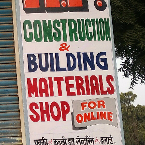 RP Construction - Mughal Sarai - Contractor