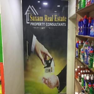 Saxam Real Estate - Chandigarh - Property Dealer