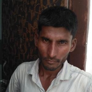 Ashok Kumar - Mohali - Mistri