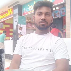 Rishu Jha - Noida - Contractor
