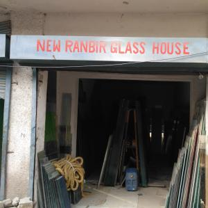 New Ranbir Glass House - Panchkula - Glass Supplier
