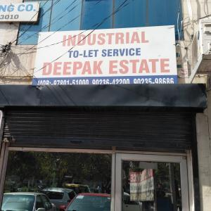 Deepak Estate - Panchkula - Property Dealer