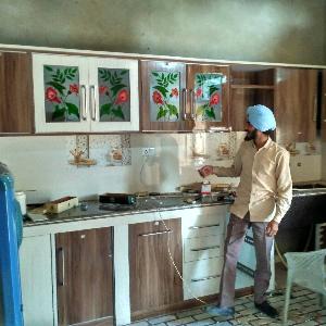 Balwant Singh - Sirsa - Carpenter