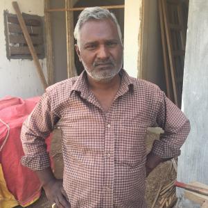 Santu Parkash - Mohali - Mistri