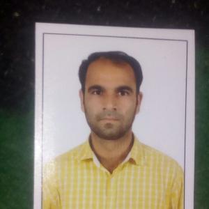 Alludin Ahmad Khan - Bangalore - Electrician