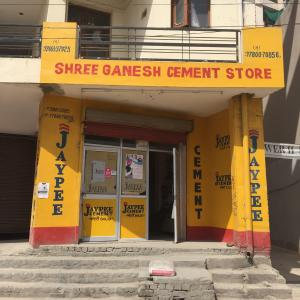 Shree Ganesh Cement Store - Mohali - Building Material Supplier